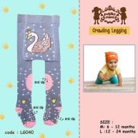 Legging Crawling Boy and Girl Petite Mimi