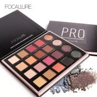 Focallure Pro Eyeshadow Palette 20 color