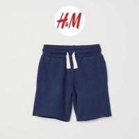 KIDS - H&M Blue Short Pants