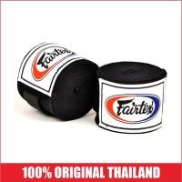 Bandage Fairtex Handwrap Black 180 / 4,5 meter Muaythai Boxing
