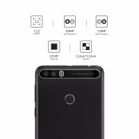 Mobile Phone LEAGOO KIICAA DAYA 3G Android 7.0 Ganda Camera 4000mAh