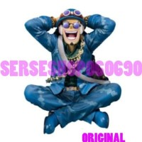 MAINAN ACTION FIGURE ONE PIECE