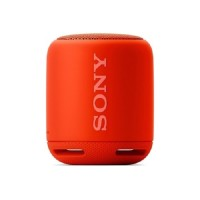 Sony Portable Waterproof Extra Bass Bluetooth Speaker SRS-XB10 - Merah