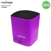 Speaker Portable Bluetooth Mini Advance ES030K