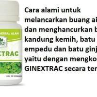 Ginextrac HPAI - Obat Untuk Penyakit Ginjal dan Melancarkan BAK