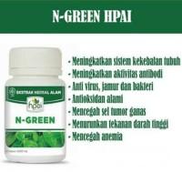 N-GREEN HPAI -