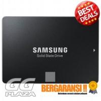 Samsung SSD 850 EVO 2.5 Inch SATA 500GB - MZ-75E-500BW`4AJNUH-