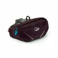 Lowe Alpine - Waist Bag Fjell 4 Berry Poupre volume 4 liter Original
