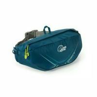 Lowe Alpine - Waist Bag Fjell 4 Azure Blue volume 4 liter Original