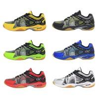 Hi-Qua Sepatu Bulutangkis/Badminton/Olahraga Duramax Original