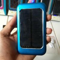 Power Bank Solar Panel Cell Surya Charger Tenaga Matahari
