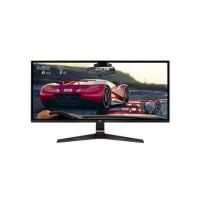 Monitor LG Ultrawide 34UM69G-B - 21:9, Full HD, IPS Gaming Monitor