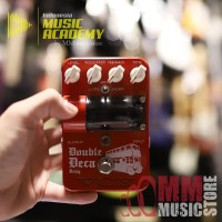Efek Gitar VOX Doble Deca Delay [ TG 2 DDDL ] Efek Pedal