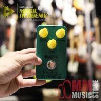 Efek Gitar JOYO Vintage Overdrive JF-01 Efek Pedal Stompbox