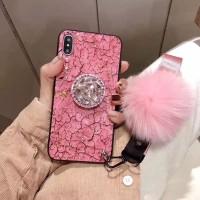 casing import murah luxury for iphone 6S 6 7 8 plus X Xr Xs Max soft