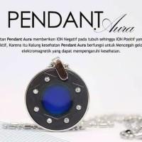 Kalung Kesehatan Pendant Aura Original MCI