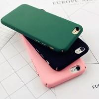 Hard Case Warna Pastel Vivo V3   V5/V5s   V5 plus  Y53  Y55  Y69 Doff