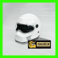 Helm Custom Bandit Simpson Outlaw