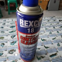 Rexco 18 Rexco18 Contact Cleaner 500 ML 500ml