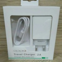 CHARGER OPPO 2A ORIGINAL 100%