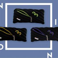 Tempat Pensil Resleting Zip n Roll SP 001 Nion / Zipper.