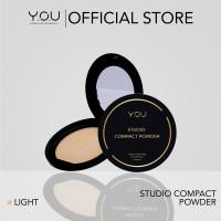 YOU Make Ups - Y.O.U Studio Compact Powder