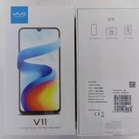 Hp Vivo V11 6/64 garansi resmi