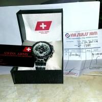 Jam tangan Swiss Army (Blue)