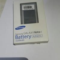 Batrai Samsung Galaxy Note 4
