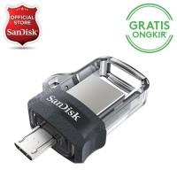 SanDisk OTG 32GB m3.0 USB 3.0 Ultra Dual USB Drive