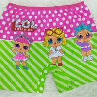 Celana Dalam Anak Boxer Semi Long LOL 4