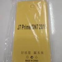 Softcase Anti Crack Samsung J7 prime/On7 2016