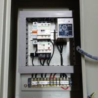 Panel Pompa sible 1phasa