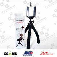 Tripod spider holder U / tongsis flexible / TRIPOD SPIDERMAN