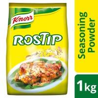 Knorr Rostip Chicken Seasoning powder Kaldu Ayam 1kg Refill
