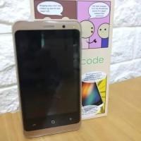 HANDPHONE HP ANDROID MURAH 3G 4GB BRANDCODE B4S NEW