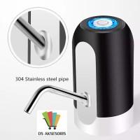pompa galon elektrik air minum - pompa air minum elektrik recharge