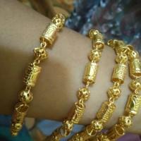Jual Perhiasan Emas 24 Karat Terbaik & Terbaru 2020 ...
