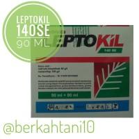 Herbisida Leptokil 140 SE Selektif Padi 90 Ml