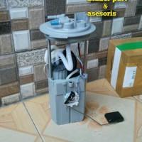 fuel pump pompa bensin captiva C100 non face lift nfl