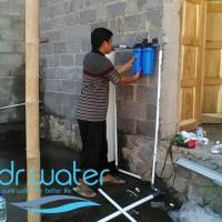 Filter air sumur Bor & Pam