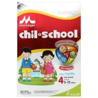 Chil school platinum vanila 800 gr