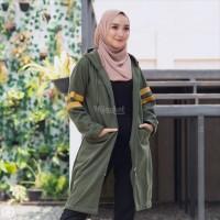 Grosir Jaket Hijab [Hijacket Mosgrade] Keren