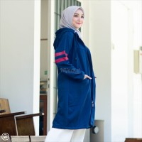 Diskon Bulan Ini Jaket Hijab [Hijacket Royal] Trendy