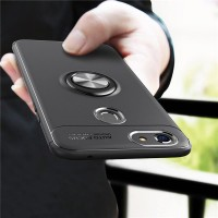 Case Autofocus Magnetic Ring Oppo F9 A3 A37 F1S F3 F5 A3S F7
