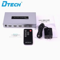 DTECH Quad SWITCHER HDMI 4-CHANNEL