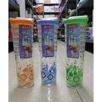 Lion Star Cool Pot Water Tempat Botol Air Minum Kulkas 870 ML