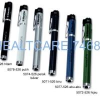 fortelux® N Lampu pena diagnostik Pen-light / Penlight RIESTER