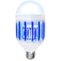 Lampu LED 15W Anti Nyamuk Mosquito Bug Zapper Light Bulb - YC1350
