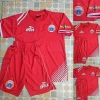 Jersey Anak Kids Persija Jakarta Home Piala Indonesia 2018 Grade Ori